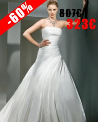 Robe Mariée Nice cm14876