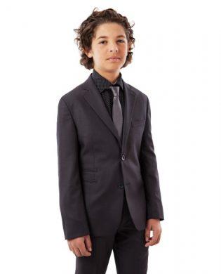 Liam 8 -Costume