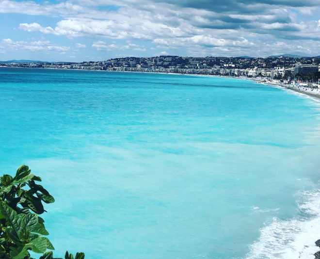 Les 10 plus beaux endroits à Nice et aux alentours  pour faire des photos de mariage.