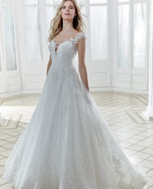 Divina Sposa – 202-19