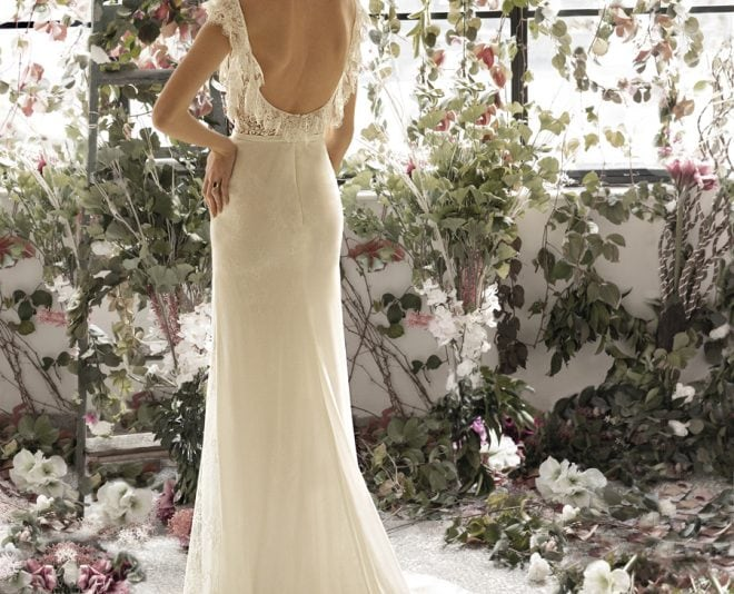 Les tendances robes de mariée 2020 sont arrivées !