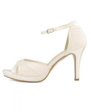 Avalia – Alba chaussures pour mariée