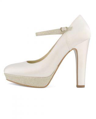 Avalia – Amber chaussures pour mariée