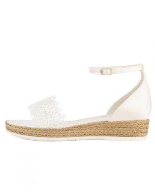 Avalia – Bahia chaussures pour mariée