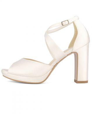 Avalia – Cindy chaussures pour mariée