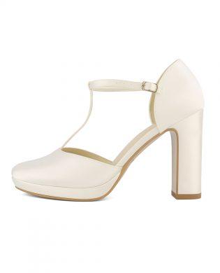 Avalia – Coco chaussures pour mariée