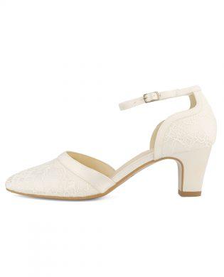 Avalia – Kati chaussures pour mariée