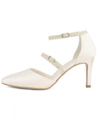 Avalia – Linda chaussures pour mariée