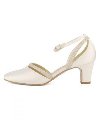 Avalia – Luna chaussures pour mariée