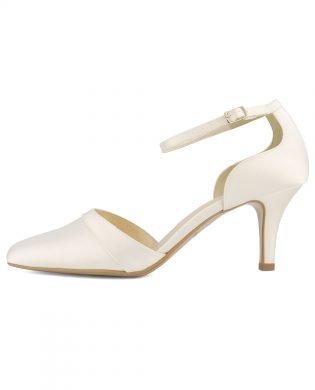 Avalia – Mira chaussures pour mariée