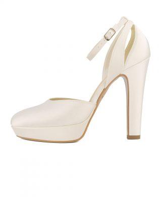 Avalia – Rubi chaussures pour mariée