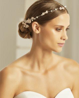 Bianco Evento – 2608 Bijoux de cheveux