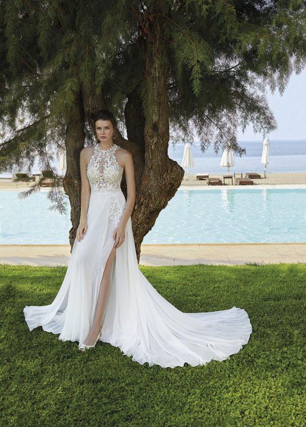 Robe de mariée - Destination romance DR317