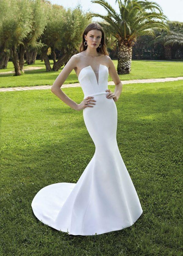 Robe de mariée - Destination Romance DR319